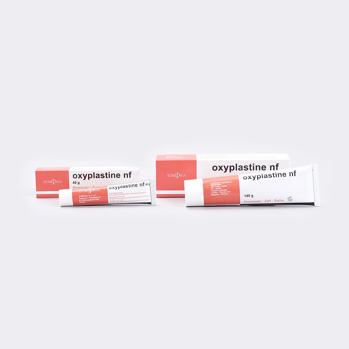 oxyplastine-family