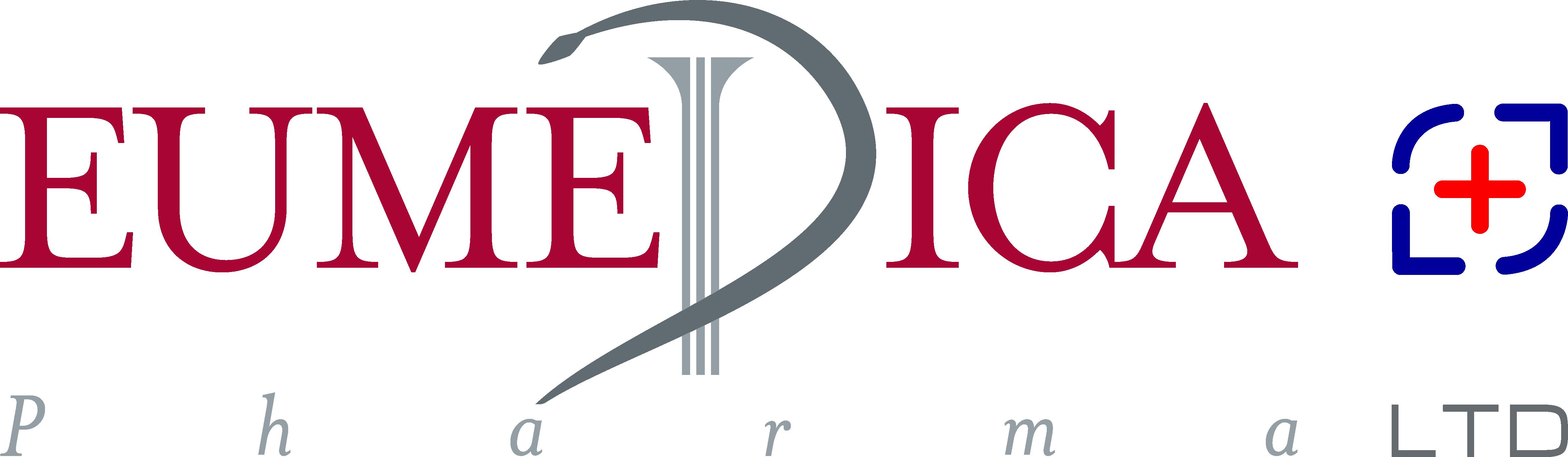 Eumedica Pharma Ltd - logo
