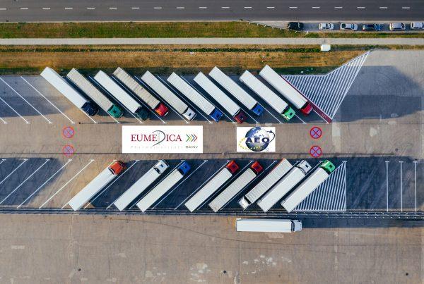 Eumedica is granted AEO certificate
