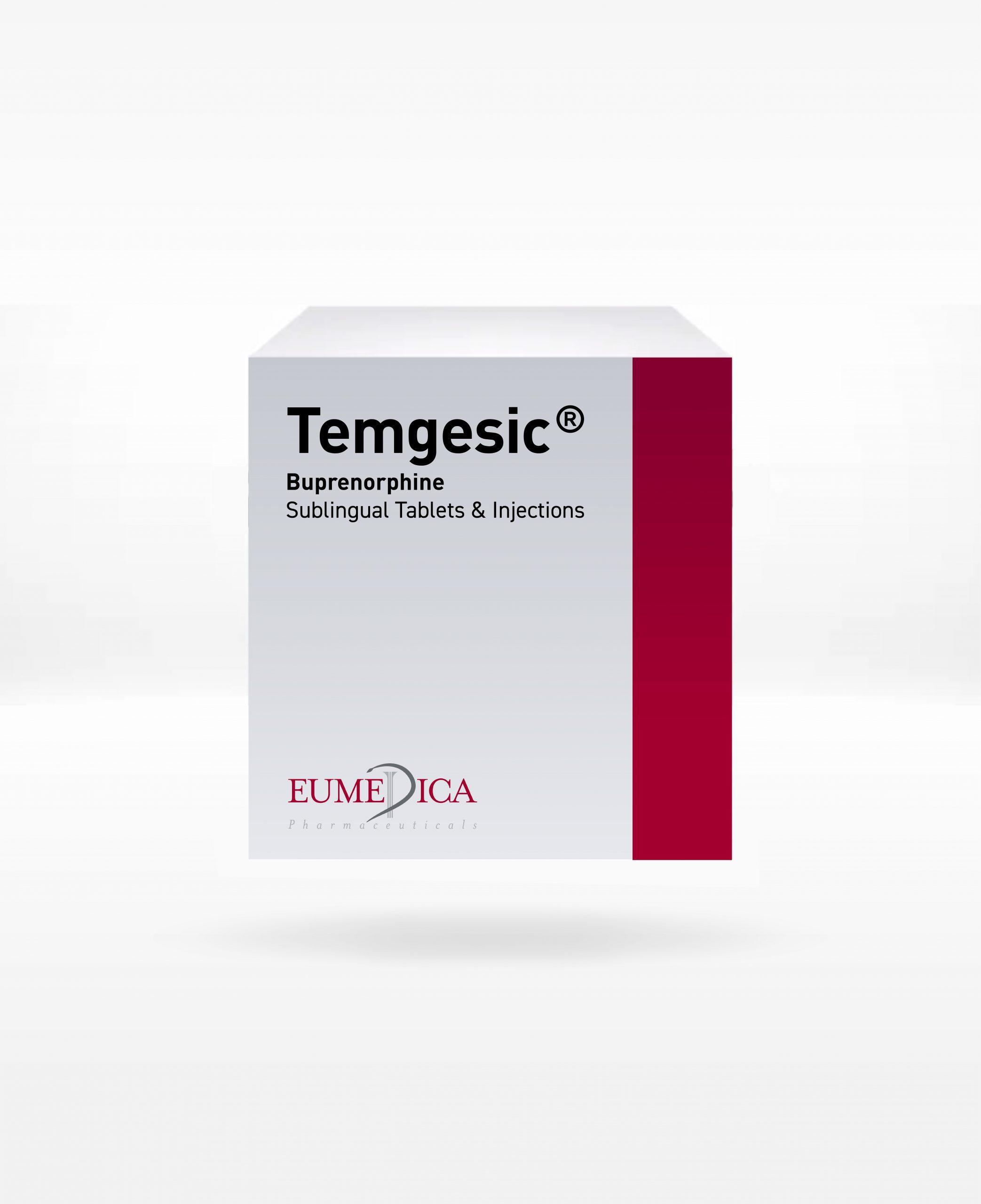 Temgesic Visual V3